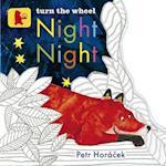 Night, Night af Petr Horacek