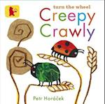 Creepy Crawly af Petr Horacek