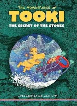 The Adventures of Tooki: The Secret of the Stones