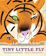 Tiny Little Fly