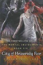 City of Heavenly Fire (Mortal Instruments, nr. 6)