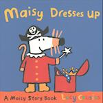 Maisy Dresses Up (Maisy)