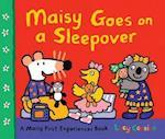 Maisy Goes on a Sleepover (Maisy)