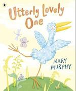 Utterly Lovely One af Mary Murphy