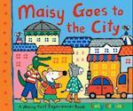 Maisy Goes to the City (Maisy)