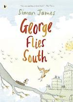George Flies South af Simon James