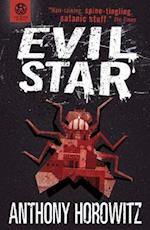 The Power of Five: Evil Star (Power of Five)