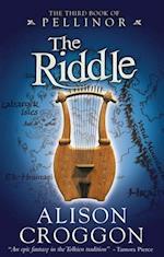 Riddle af Alison Croggon