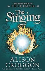 Singing af Alison Croggon