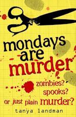 Murder Mysteries 1