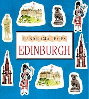 Edinburgh: Panorama Pops