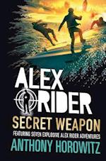 Essential Alex Rider