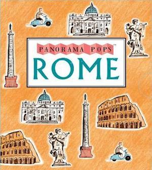 Rome: Panorama Pops