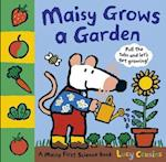 Maisy Grows a Garden (Maisy)