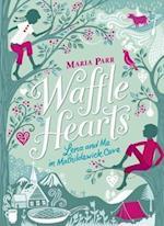 Waffle Hearts af Maria Parr