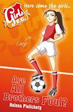 Girls FC 3