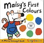 Maisy's First Colours (Maisy)