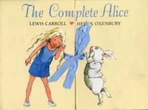 The Complete Alice Slipcase