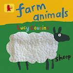 Farm Animals (Baby Walker)