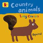 Country Animals (Baby Walker)