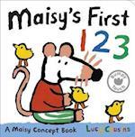 Maisy's First 123 (Maisy)