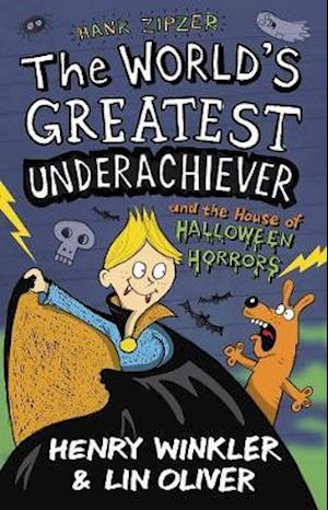 Hank Zipzer 10: The World's Greatest Underachiever and the House of Halloween Horrors