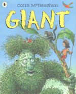 Giant af Colin McNaughton