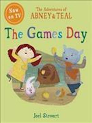 The Adventures of Abney & Teal: The Games Day