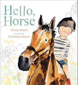 Hello, Horse