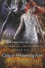 Mortal Instruments 6