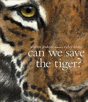 Bog, paperback Can We Save the Tiger? af Martin Jenkins