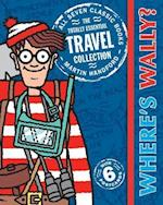 Where's Wally? The Totally Essential Travel Collection (Wheres Wally)