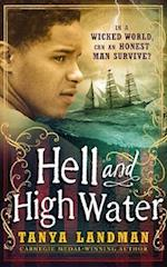 Hell and High Water af Tanya Landman