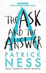 The Ask and the Answer af Patrick Ness