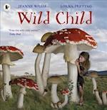 Wild Child af Jeanne Willis