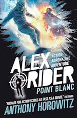 Point Blanc af Anthony Horowitz