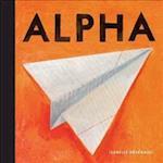 Alpha af Isabelle Arsenault