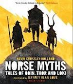 Norse Myths (Walker Studio imprint)