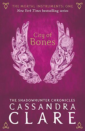 Bog paperback The Mortal Instruments 1: City of Bones af Cassandra Clare