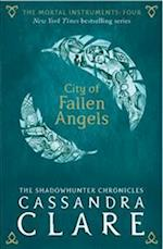 The Mortal Instruments 4: City of Fallen Angels (Mortal Instruments, nr. 4)