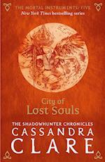 The Mortal Instruments 5: City of Lost Souls (Mortal Instruments, nr. 5)