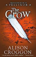 The Crow af Alison Croggon