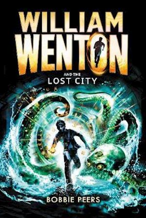 William Wenton and the Lost City