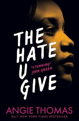 Hate U Give, The (PB) - B-format