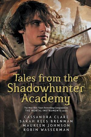 Bog paperback Tales from the Shadowhunter Academy af Cassandra Clare