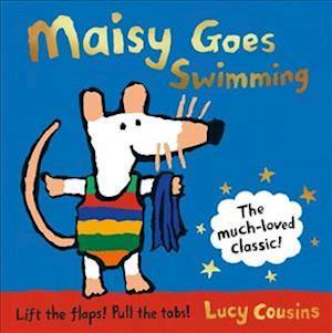 Maisy Goes Swimming