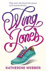 Wing Jones af Katherine Webber