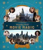 J.K. Rowling's Wizarding World: Movie Magic