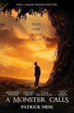 A Monster Calls (Movie Tie-in)