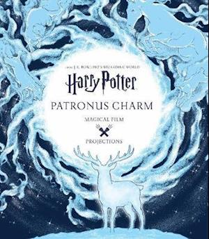 Insight Editions: Harry Potter: Magical Film Projections: Pa